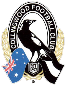 Collingwood Football Club Emblem