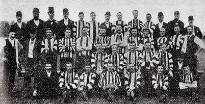 Collingwood team 1894