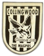 The Magpies Logo